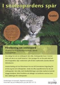 snoleopard