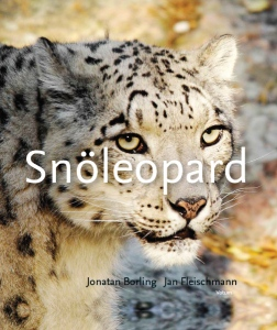 2015 was the International Snow Leopard Year and we tried out best to promote the cat and the book.